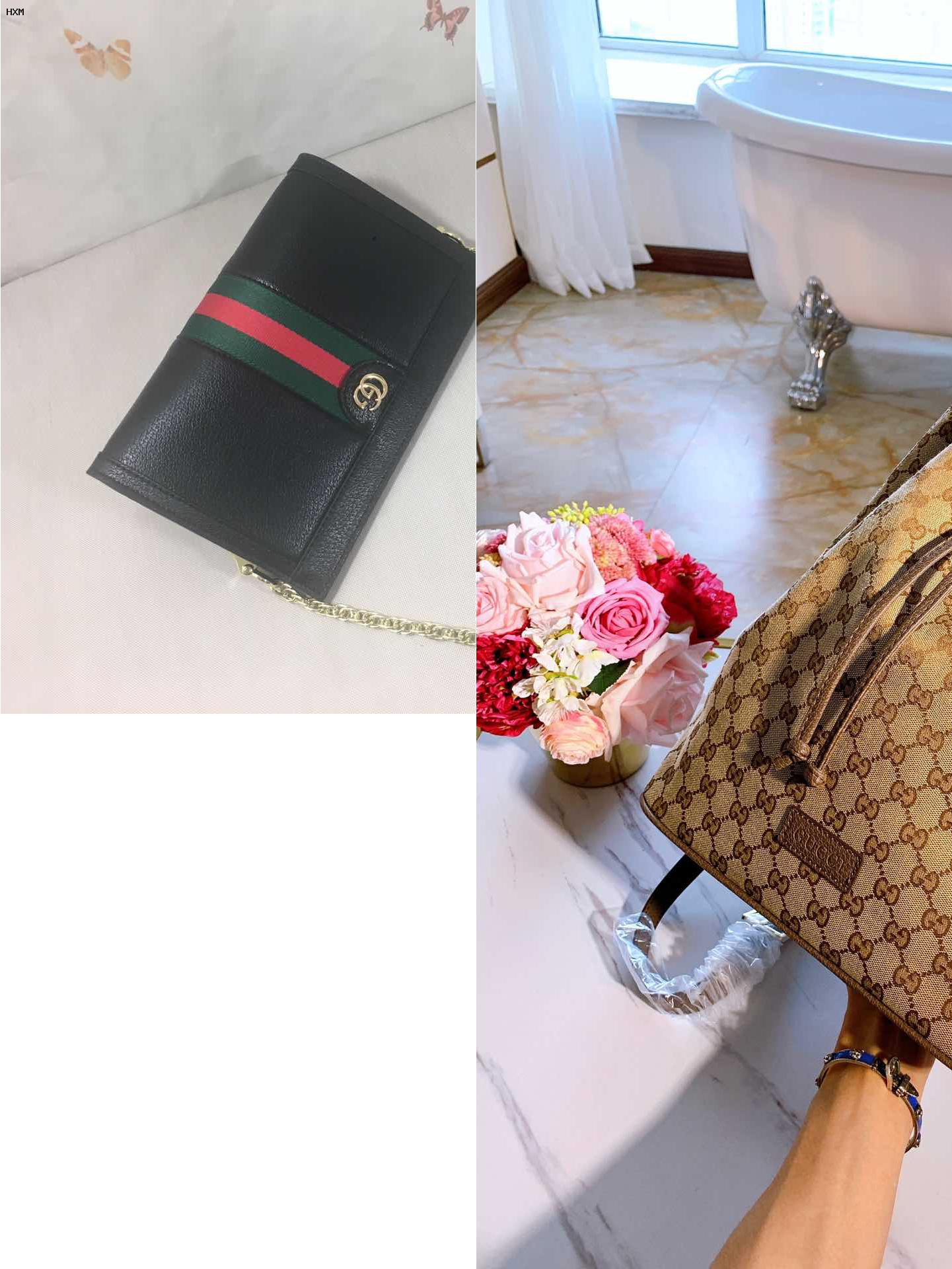 banane gucci homme fausse