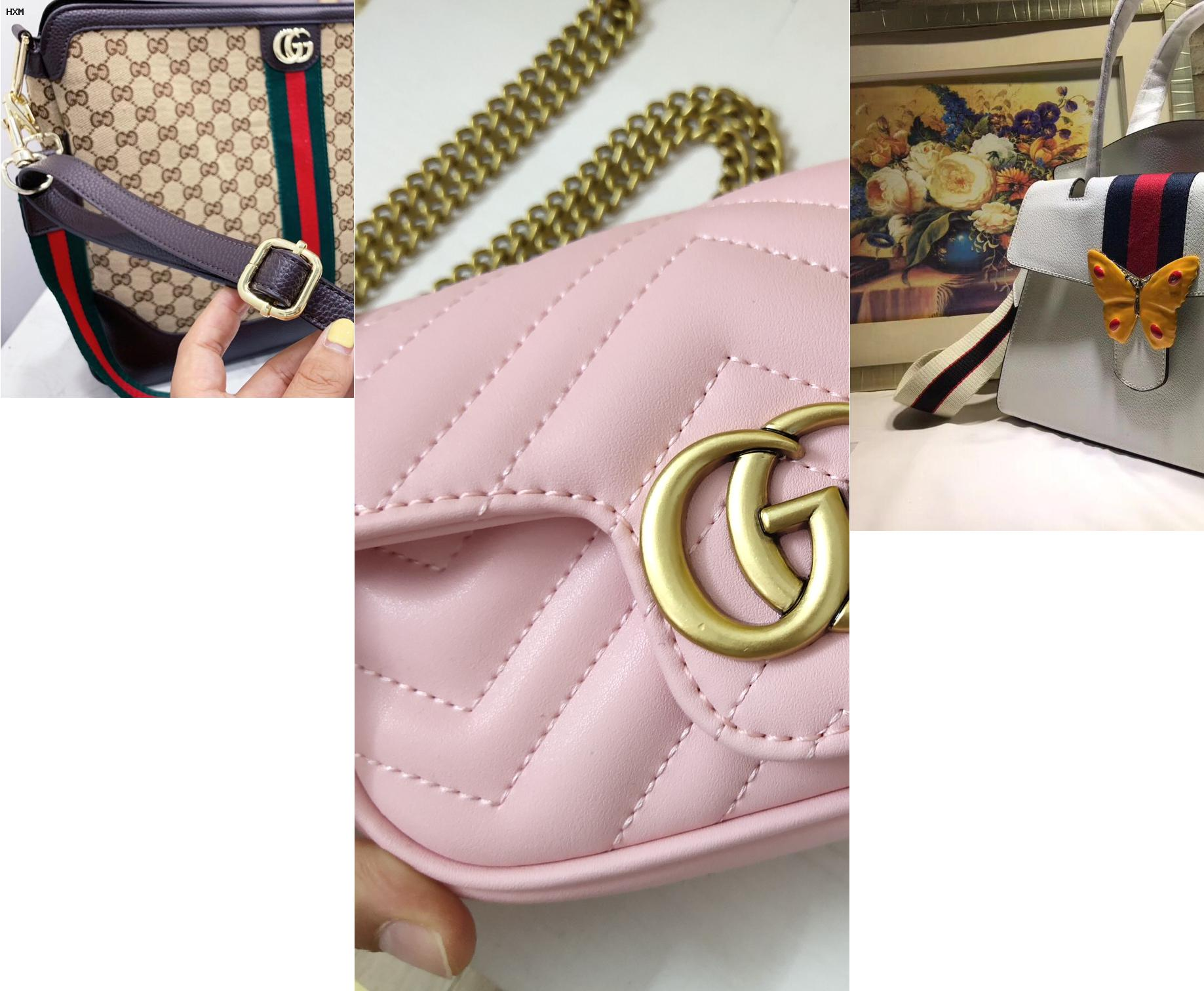 gucci sac marmont velours