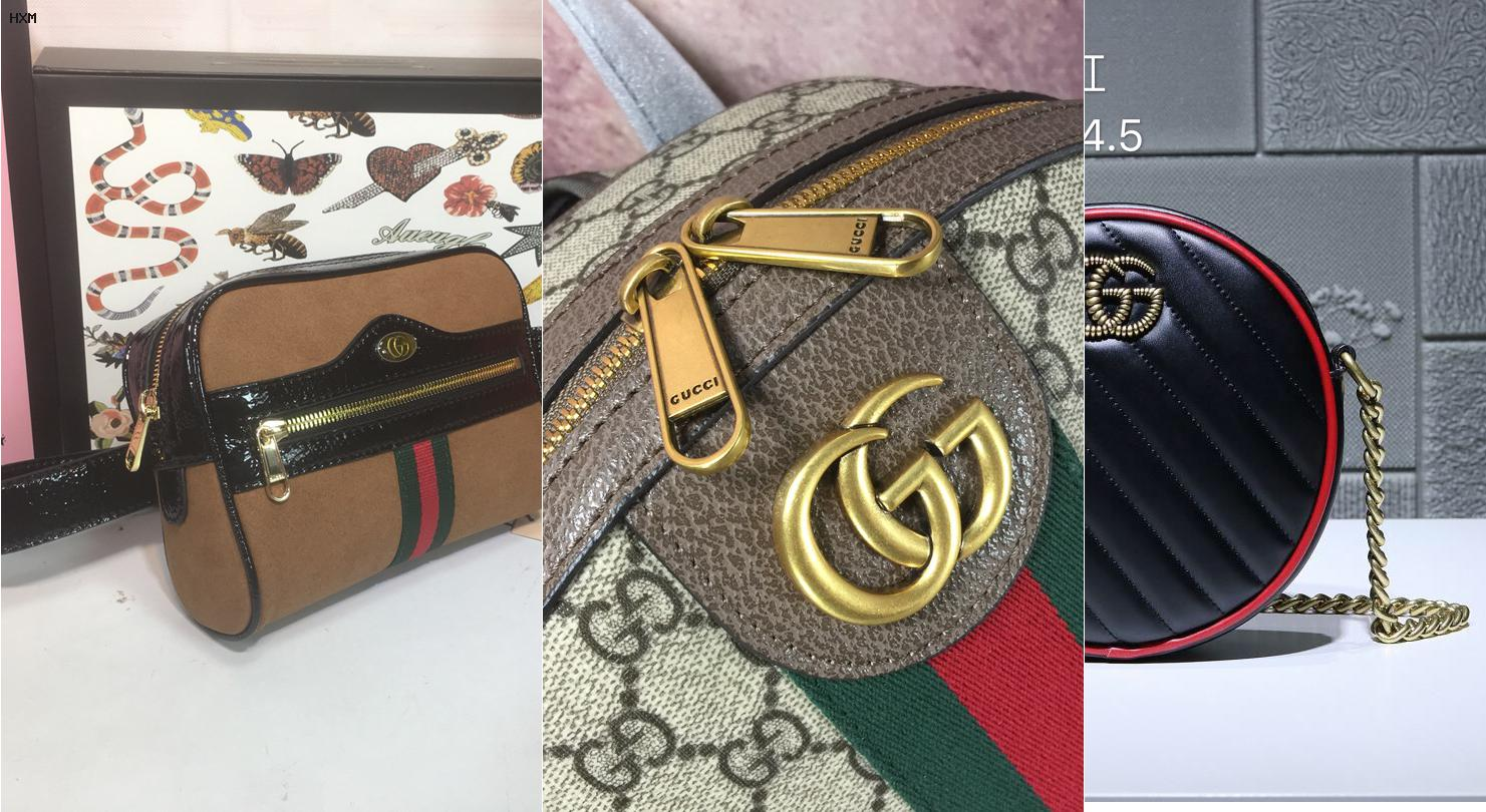 sac a bandouliere gucci homme