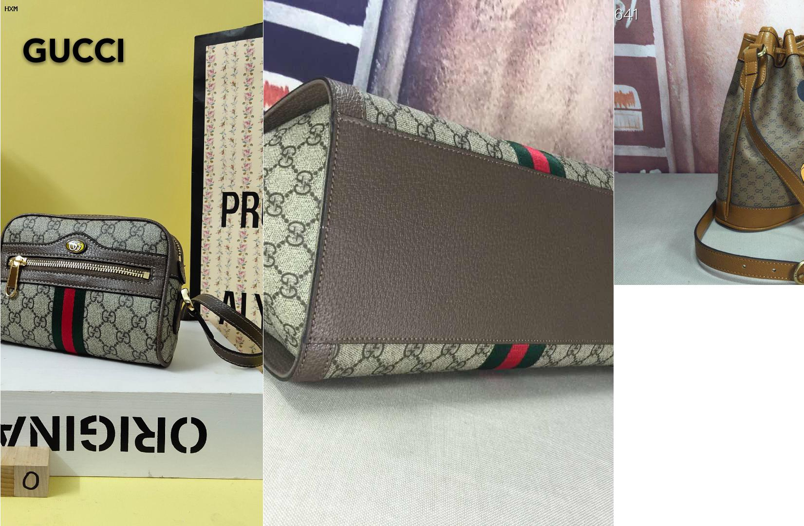 sac gucci bandouliere homme
