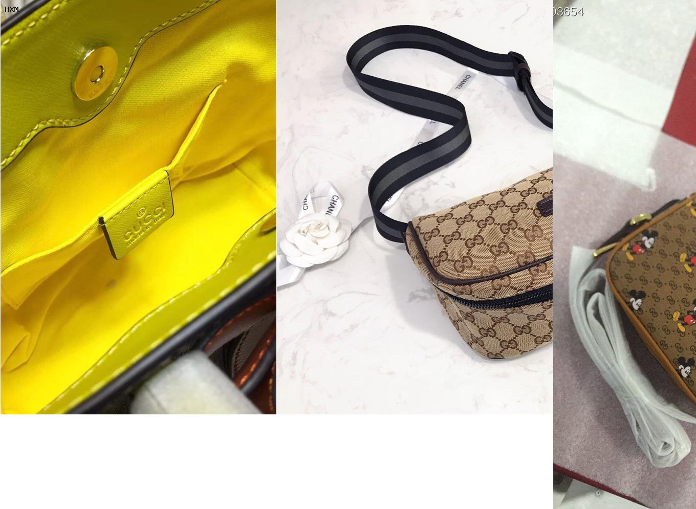 sac gucci velours rouge