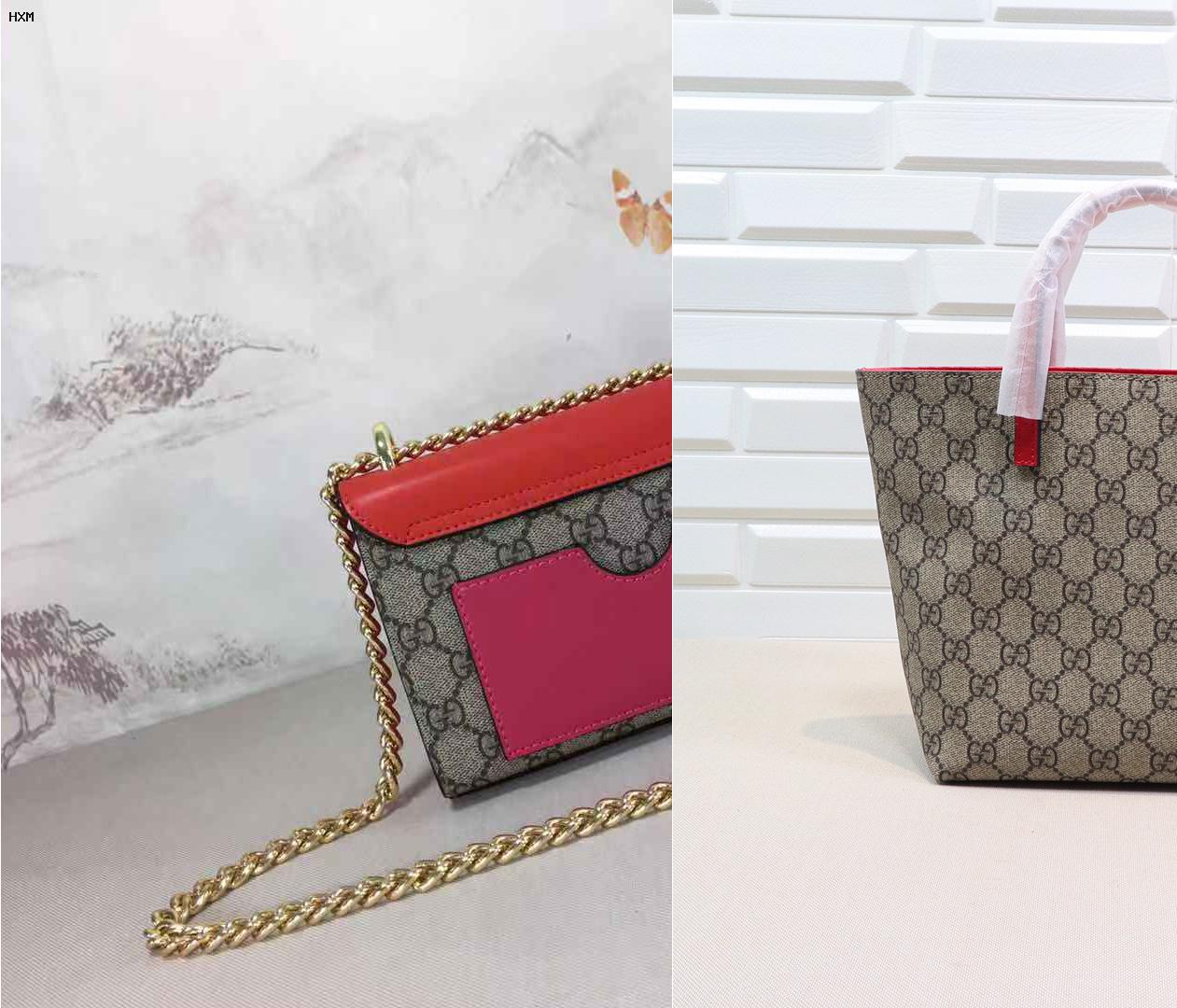 sac voyage homme gucci